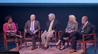 Whole Child Panel Discussion @ the Simms/Mann Institute 2018 Think Tank