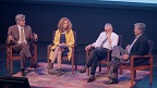 Panel Discussion: What's Next in the Field of Early Childhood? from the Simms/Mann Institute 2018 Think Tank